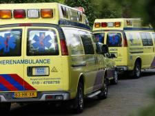 Ambulance en dierenambulance mogen voortaan over busbaan in Rotterdam