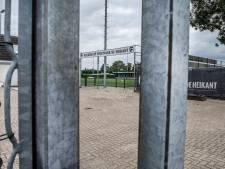 Achilles'29 mag per 1 oktober complex niet meer op van familie Derks