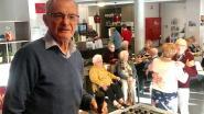 Jef Lemmens (82) voor de laatste keer achter de draaitafels