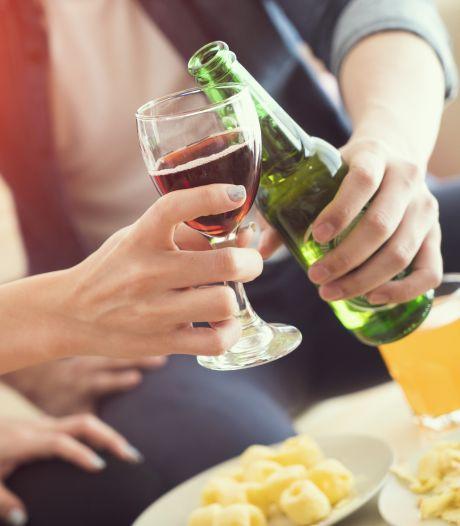 In de Liemers houden ze van een drankje, maar er wordt minder gedronken dan vroeger