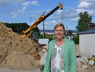 Gemeente keurt bouwvergunning voor 14 nieuwe landelijke appartementen in de kern van Glabbeek goed