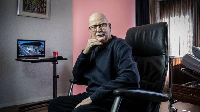 René heeft al 14 jaar kanker: 'Het leven is goed voor mij geweest'