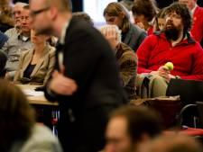 Honderden leden GroenLinks willen weg bij partij