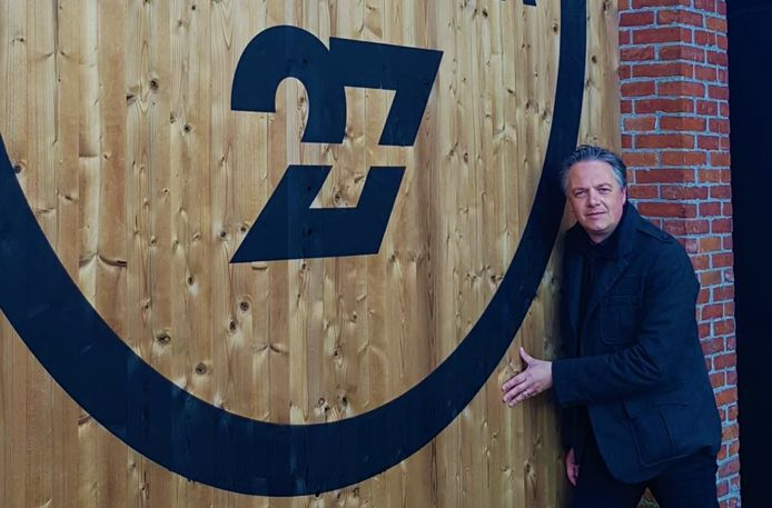 Gemeenteraadslid Bart Breugelmans (CD&V).