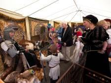 Moedig besluit: streep door Hanzefeesten in Doesburg vanwege storm