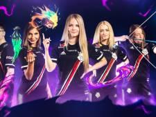 G2 Esports kondigt vrouwelijk Valorant-team aan