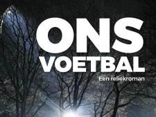 'Ons Voetbal': boek over de liefde voor De Graafschap en het grote gemis van de fan