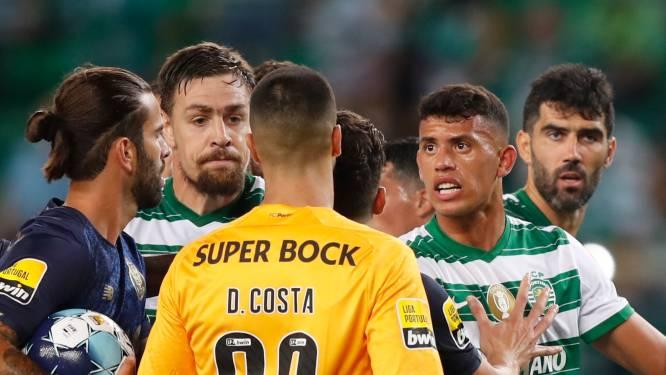 Dit kan Ajax verwachten van Sporting Lissabon: 'Ik ben heel benieuwd of Ajax daar kan winnen'