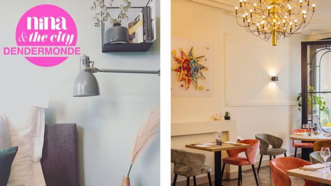 """Onze redactrice verkent alle hotspots in Dendermonde: """"Op deze plek wil je uren blijven zitten"""""""