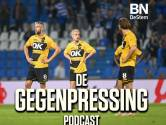 Gegenpressing Podcast | Vraagprijs Haye twee miljoen, De Graaf oogst lof en bezoekt Steijn NAC?