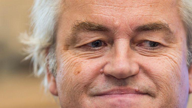 Geert Wilders Beeld null