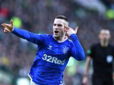 Spanning in Schotland helemaal terug na zege Rangers bij Celtic