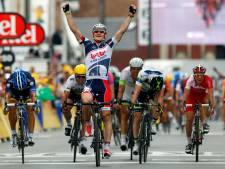 Greipel klopt Cavendish in machtssprint en pakt tweede Tourzege, Veelers zesde
