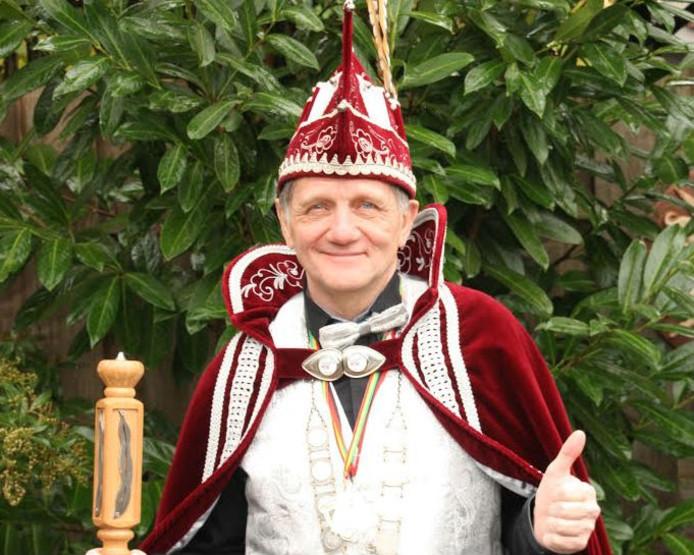 Prins Ontje den Uurste van Herpen.