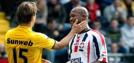 Derby NAC-Willem II leeft vooral bij fans: 'Voor voetballers is het gewoon werk'