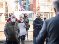 Almelo eist via rechter ontruiming van oude Kolkschool door Turkse vereniging ATIB