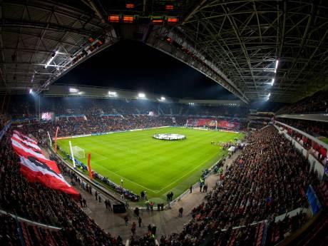 PSV op dinsdag 23 juli thuis tegen FC Basel, kaartverkoop start volgende week