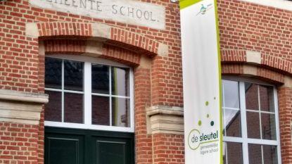 Lagere school De Sleutel richt kleuterafdeling op: kijk- en infomoment op 25 april