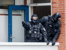 Duitse politie valt binnen bij 'Arische Kring' met vreemdelingen als doelwit