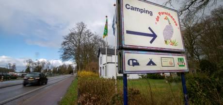 Camping Parelhoeve in Wenum-Wiesel vangt bot bij Raad van State