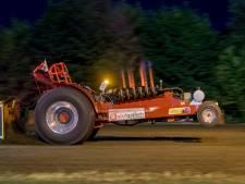 Ronkende motoren in Buurse: tractorpulling als ultiem vermaak boerenvolksfeesten