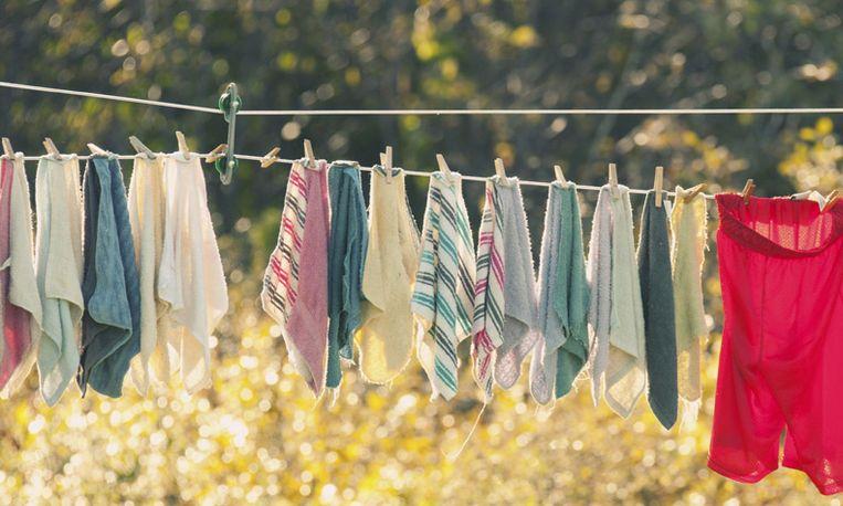 Hoera! Eindelijk een wasmachine die ons begrijpt