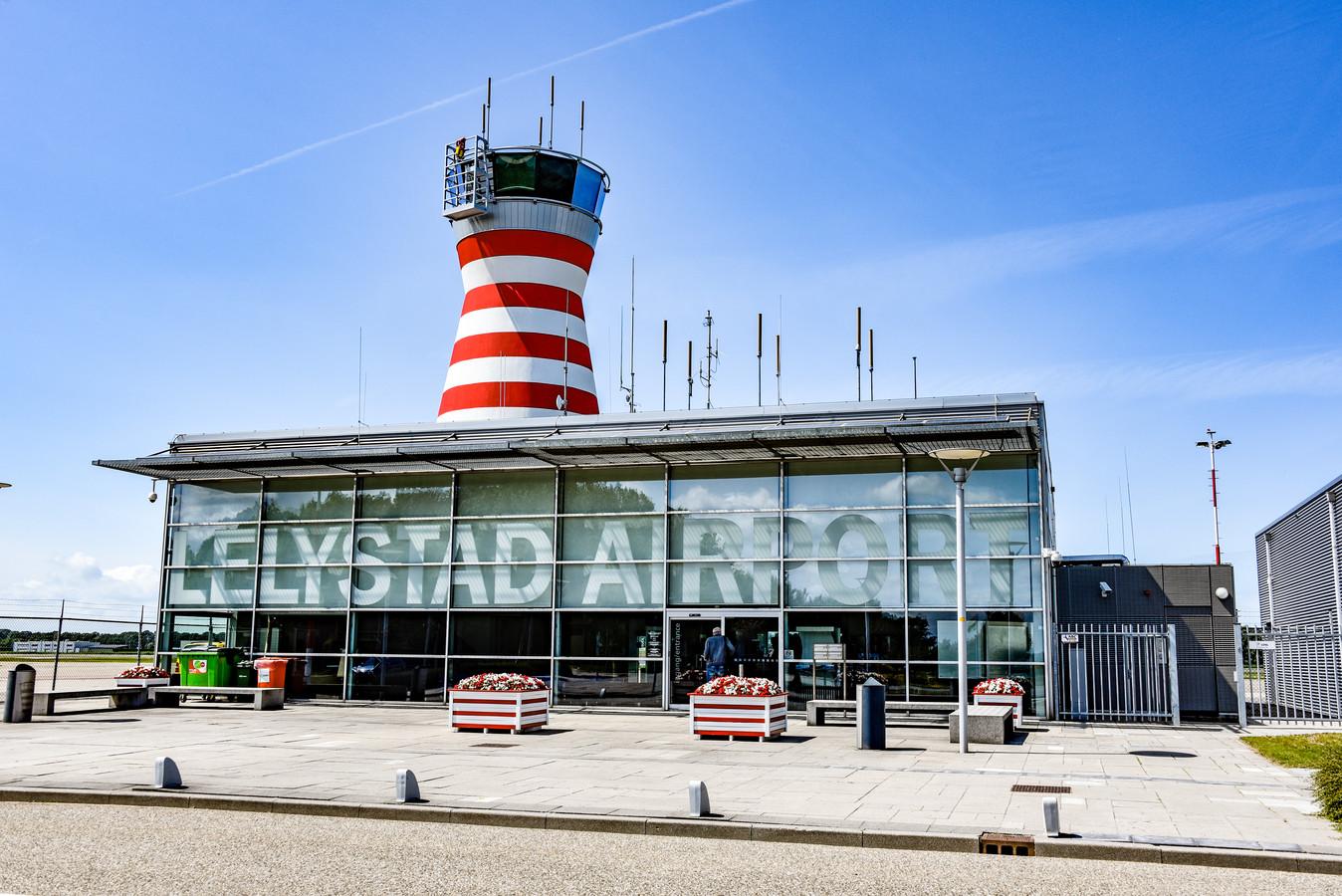 Door de stikstofuitspraak van de Raad van State kan de ingebruikname van Lelystad Airport mogelijk niet doorgaan