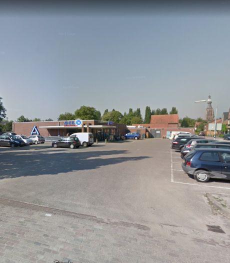 Heeft Aldi wel meer winkeloppervlakte nodig is de vraag die de gemeente Hilvarenbeek wil onderzoeken