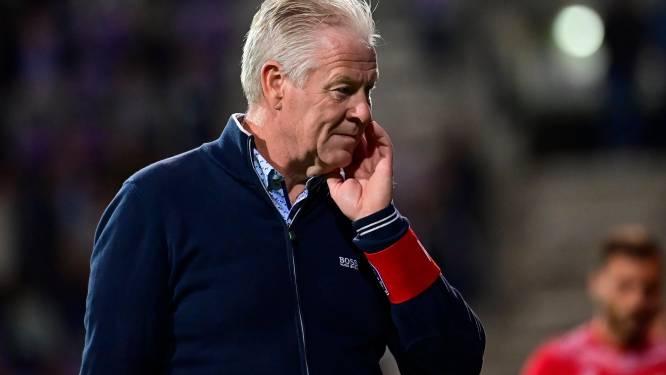 Peter Maes is niet langer trainer van Beerschot: omstandigheden, resultaten en misnoegde spelers deden ervaren coach de das om