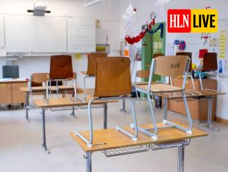 LIVE. Boete van 250 euro voor terugkeerders die zich niet laten testen - Meer en meer scholen sluiten de deuren na besmettingen met corona