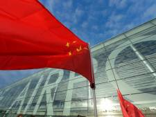 Les bâtiments d'Alibaba opérationnels début 2021
