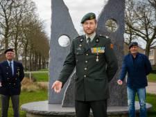 Veteraan Tim vreest voor Afghanen die op Nederlandse basis werkten: 'We zijn daar te vroeg weggegaan'