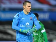 Zetterer verlaat PEC voor Werder Bremen: 'Voelt apart om midden in het seizoen te vertrekken'
