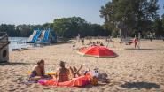 Nazomer op de Blaarmeersen: reserveren hoeft niet meer en zwemmen mag niet meer omdat er geen redders zijn