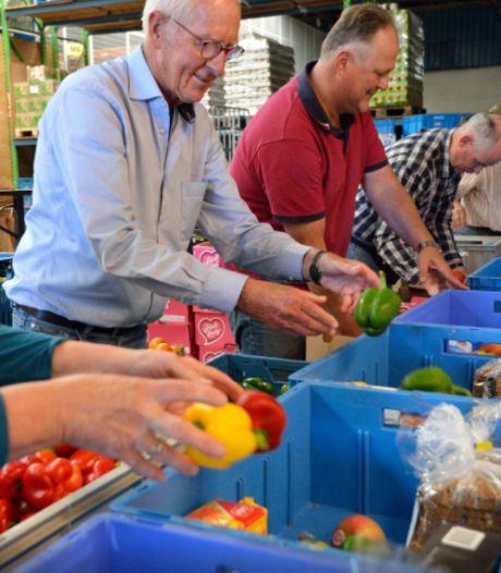 Bijstandsgerechtigden hoeven gift van Voedselbank niet meer te melden bij gemeente