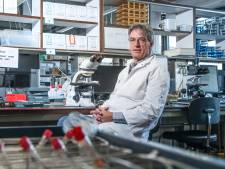 Europa investeert 30 miljoen in onderzoek van Herman Goossens naar infectieziekten