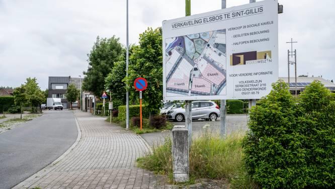 """Stadsbestuur ontwikkelt nieuwe woonvisie: """"Niet nodig nog meer open gebied aan te snijden"""""""