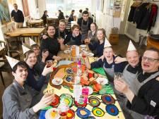 Restaurant De Onthaasting vindt nieuwe zorgpartner in 's Heeren Loo