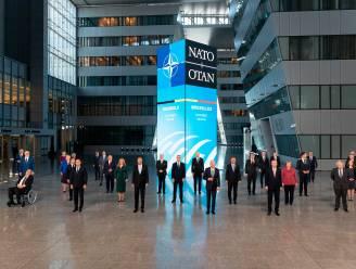 """Peking beschuldigt NAVO ervan """"Chinese dreiging"""" te overdrijven"""