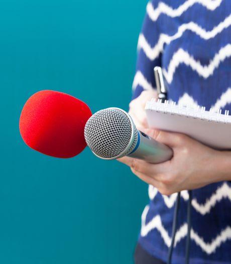 """Le journalisme """"bloqué"""" dans plus de 130 pays, situation """"inquiétante"""" en Belgique"""