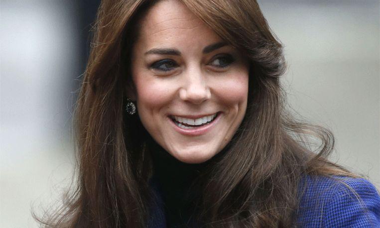 8x de mooiste kapsels van Kate Middleton