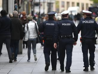 Vier gewonden bij mesaanval in Wenen