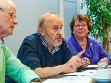 Schaijkenaar Piet Manders trekt van leer tegen gemeentefusie: 'We worden gewoon bedrogen'