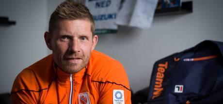 Deze krachttrainer uit Kampen stoomde sporters klaar voor de Spelen: 'Ik zeg waar het op staat'