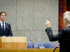 'Gedoe rond Griekenland kost VVD zetels'