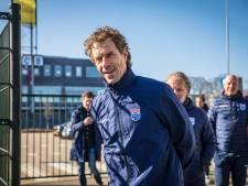 De trainers van Bert Konterman wisten het allang: er schuilde altijd al een hoofdcoach in de tussenpaus van PEC