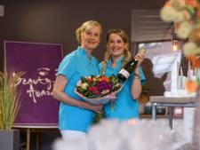Zevenbergse schoonheidssalon wint Beauty Award: 'Een halfjaar dicht, des te mooier is zo'n vakprijs, geweldig!'