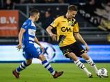 'Ik ben niet bang voor Ajax, natuurlijk kunnen wij van ze winnen'