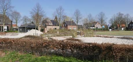 De laatste loodjes voor het dorpshart in Liempde