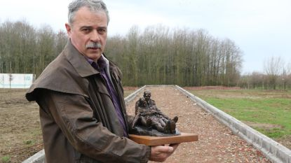 Nog 50.000 euro nodig voor 'Brothers In Arms Memorial'